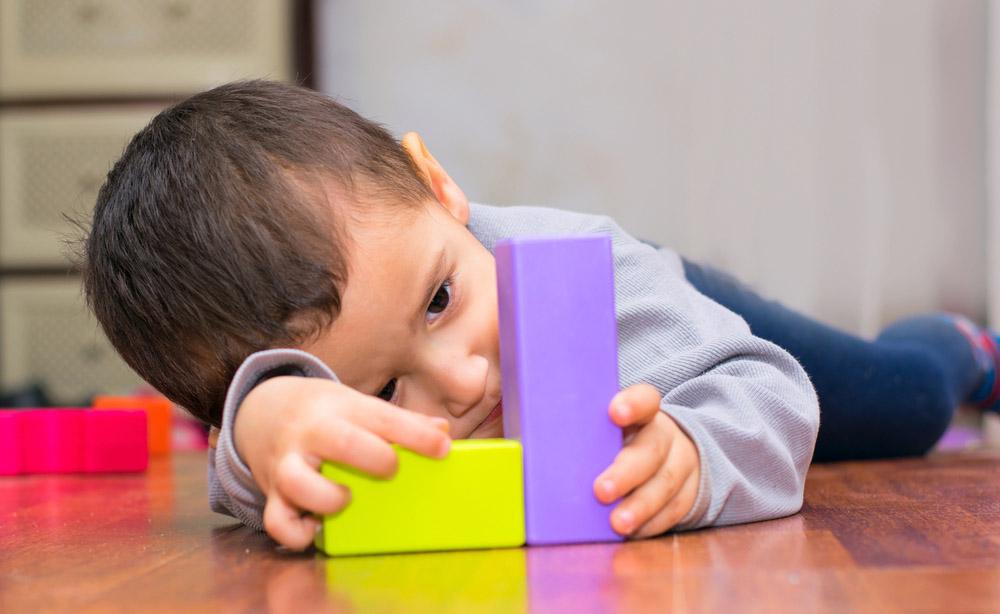 Secondo uno studio recente un gene potrebbe essere la causa dell'autismo