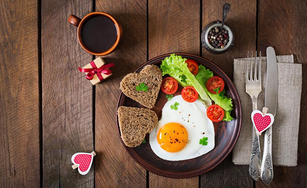 Una colazione proteica riduce il rischio diabete
