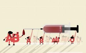 gruppo sanguigno: caratteristiche
