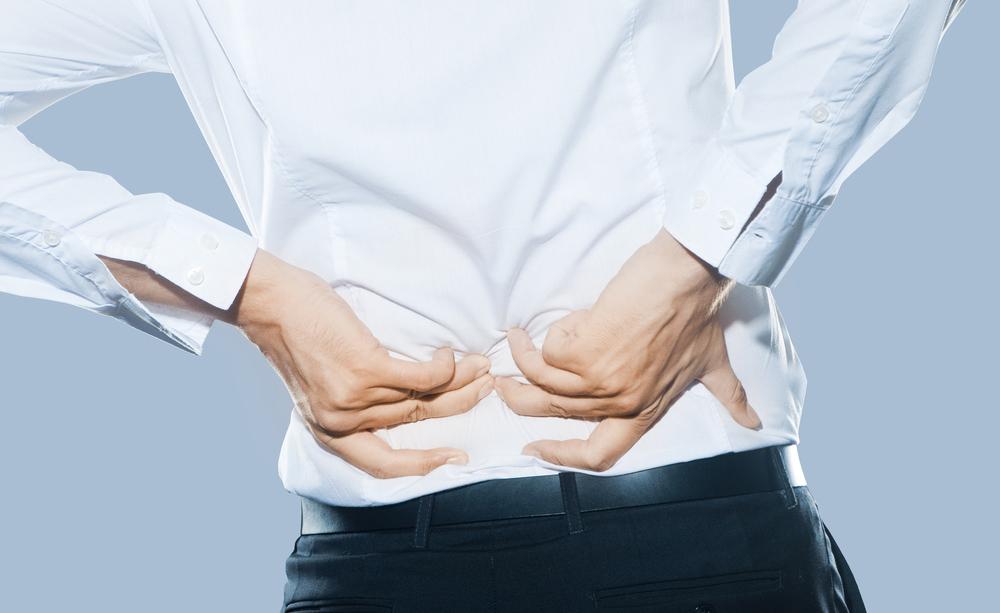 Esercizi per combattere la lombalgia cronica