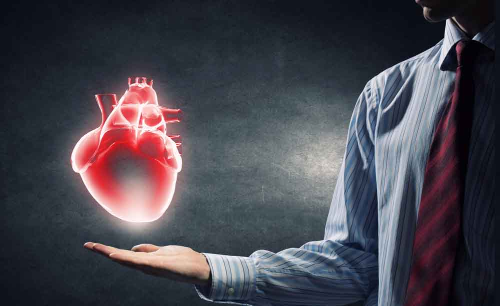 disfunzione erettile rischio di attacco cardiaco