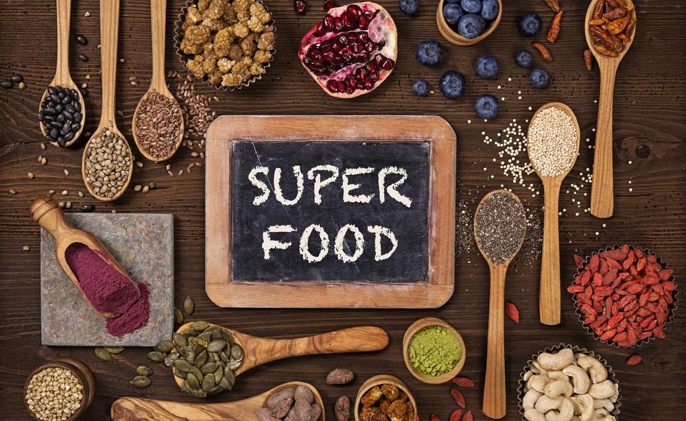 Super food per perdere peso