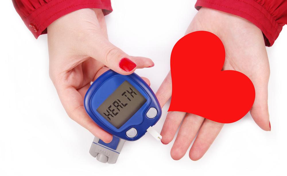 Il rischio cardiovascolare nei pazienti con diabete