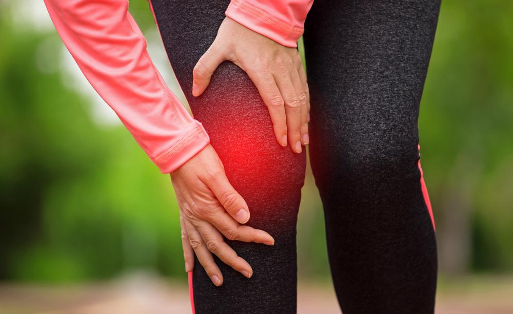 Come combattere il dolore alle ginocchia, imparando a conoscerlo