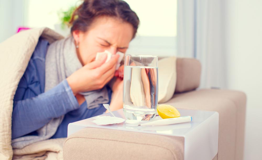 Curare l'influenza: i consigli degli esperti