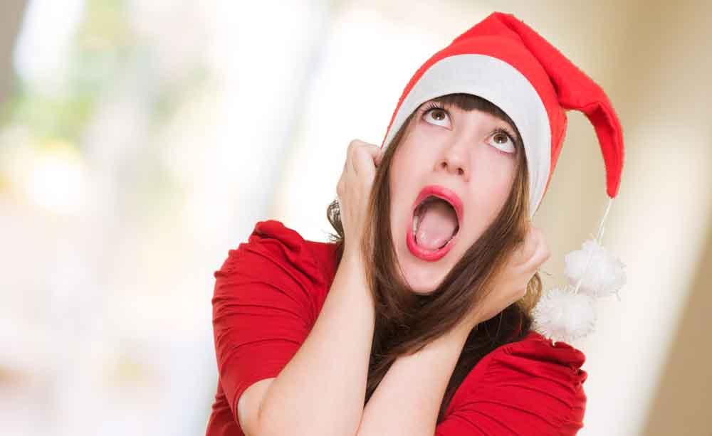 Come evitare lo stress natalizio? Seguite i nostri consigli!