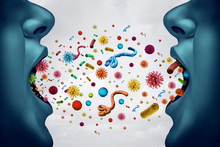 Influenza: come si contagia?