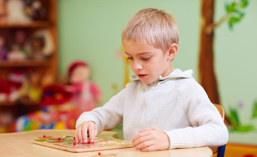 Disturbi dello Spettro Autistico e simmetria cerebrale