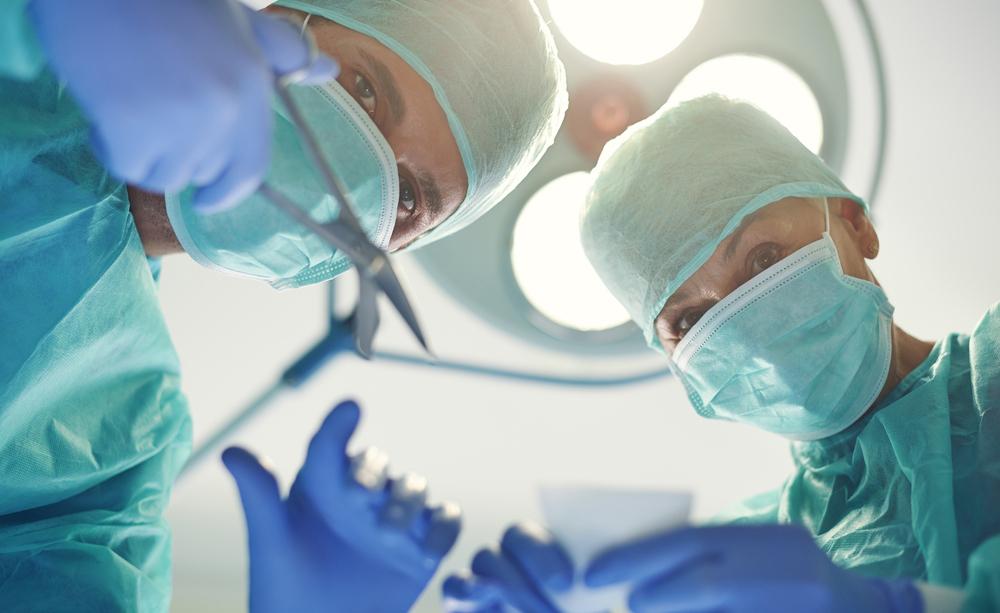 Come prepararsi al meglio per affrontare un intervento chirurgico