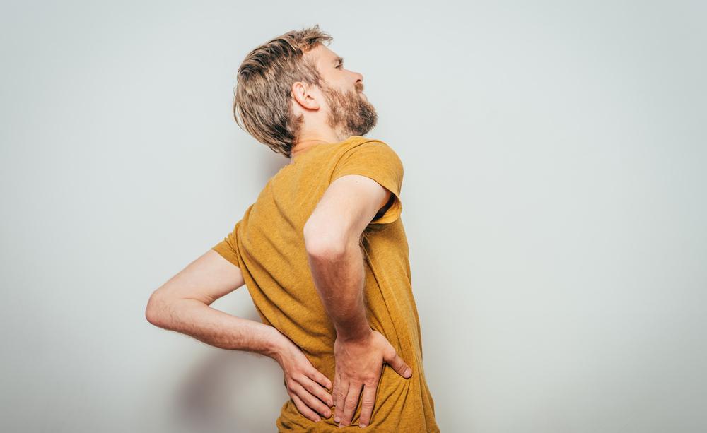 Il mal di schiena aumenta il rischio di depressione?