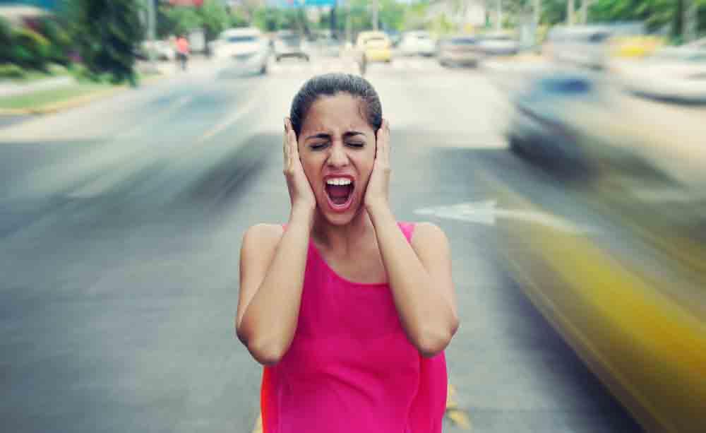 Stress, ansia e paura? Ecco 14 trucchi per controllarli