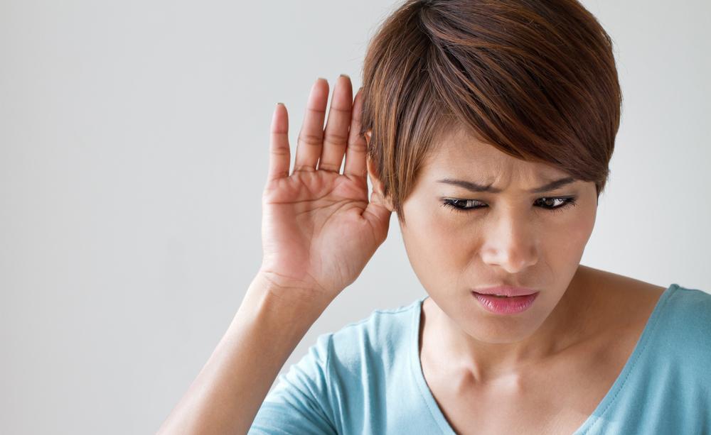 Perdita dell'udito? Potrebbe essere un sintomo di anemia