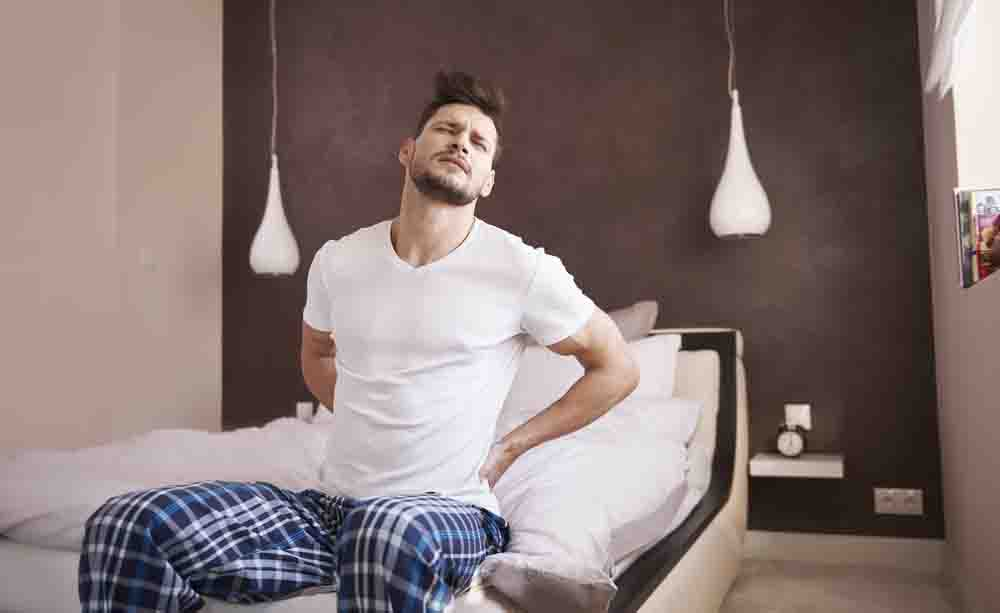 Antinfiammatori contro il mal di schiena? Non servono a molto!