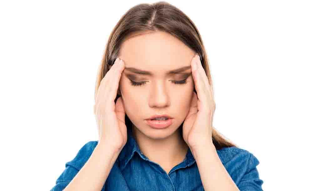 Nerivio: il cerotto che previene l'emicrania
