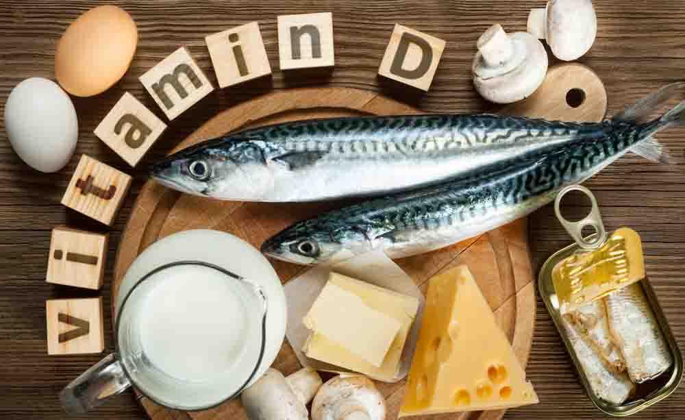 8 segnali che indicano una carenza di Vitamina D
