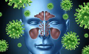 Differenza tra sinusite e raffreddore: come riconoscerli