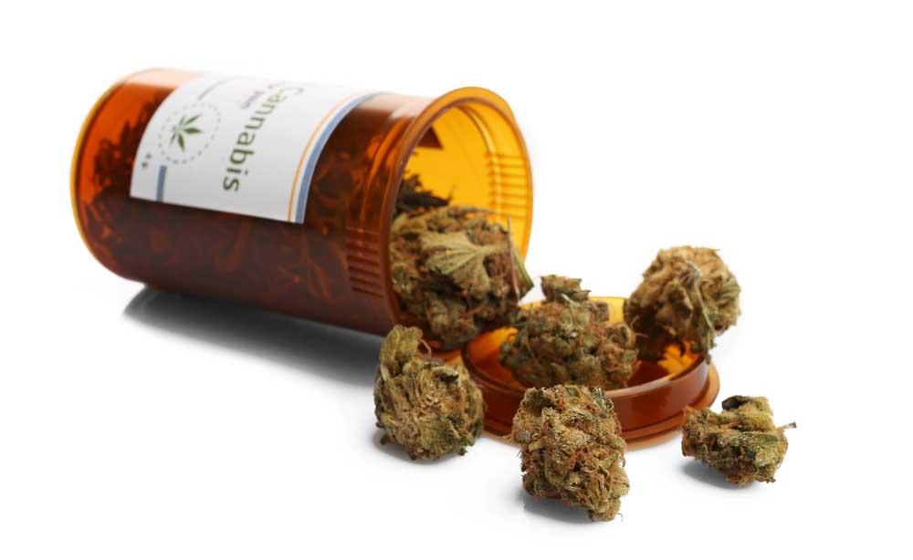 Il consumo di cannabis aumenta il rischio di ictus e infarto