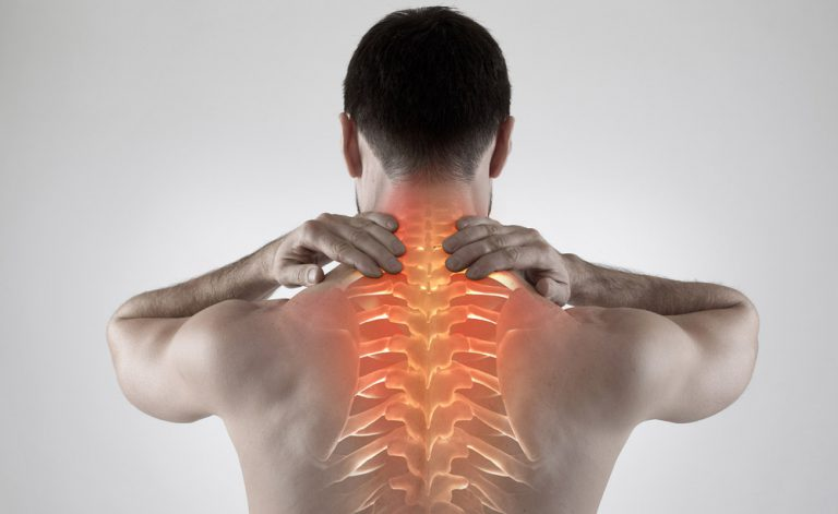 Cancro ai polmoni e dolore alla spalla qual il legame for Bruciore alla schiena in alto