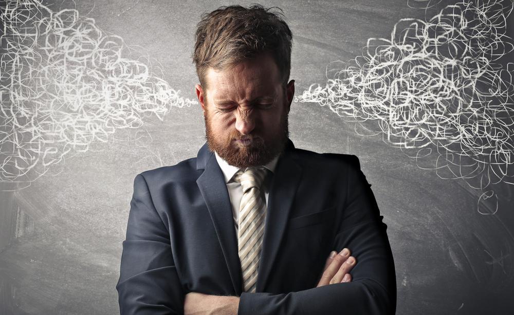 Gli effetti dello stress sul nostro corpo