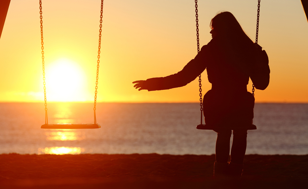 La solitudine crea una parete di vetro che ci isola dagli altri?
