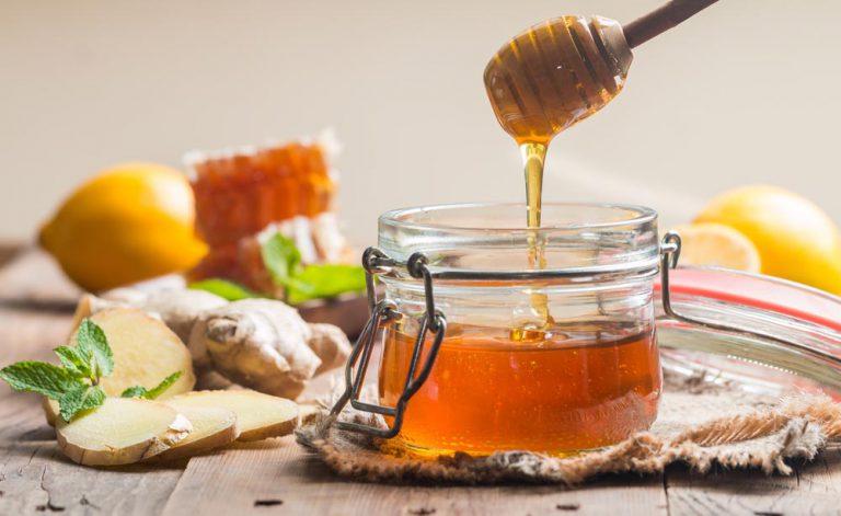 I 7 più importanti benefici del miele