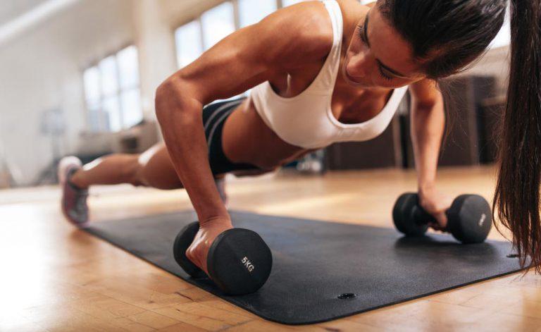 Troppo CrossFit potrebbe causare danni ai reni