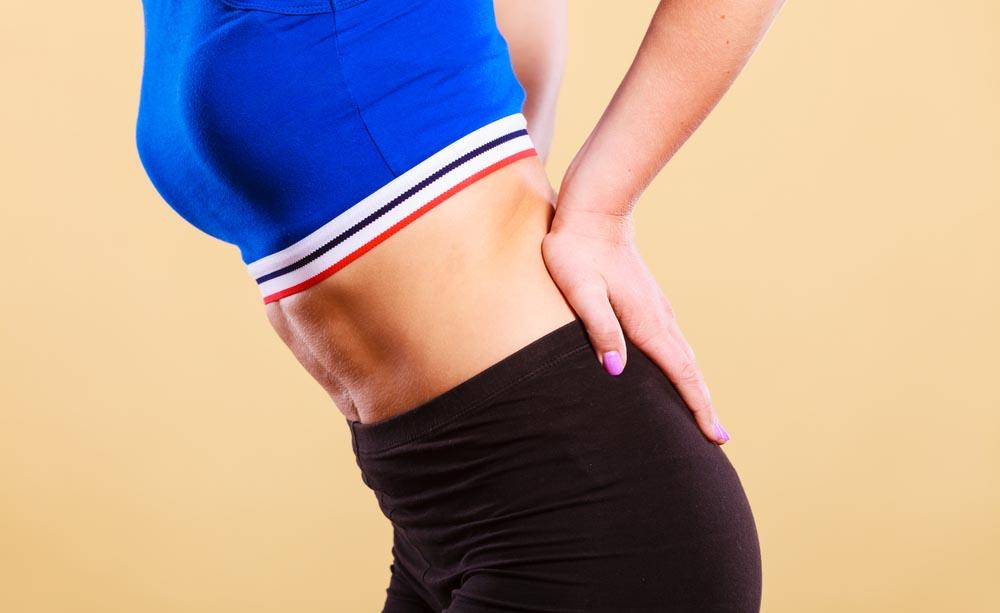 I 6 esercizi migliori per alleviare il mal di schiena