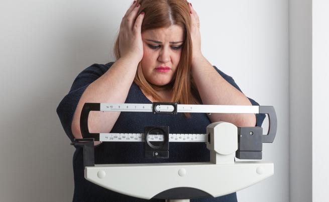 """""""Fat but fit"""", i miti da sfatare sull'obesità"""