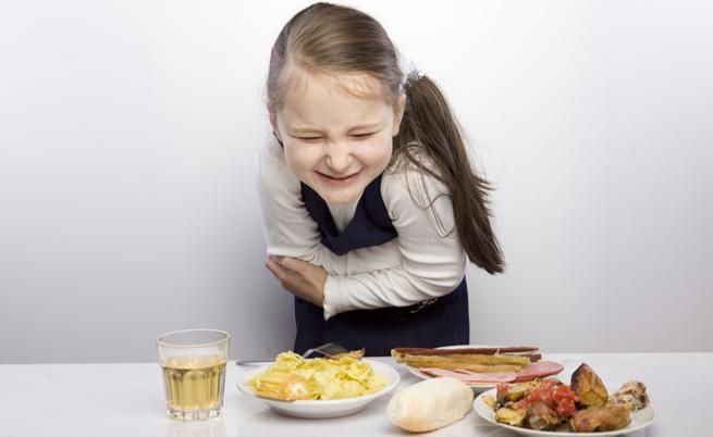 Digestione lenta o difficile: che fare?