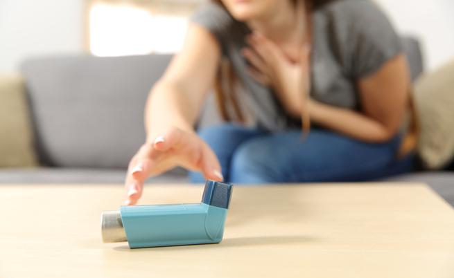Asma: settimana dedicata al disturbo con consulti gratuiti dal 5 al 9 giugno