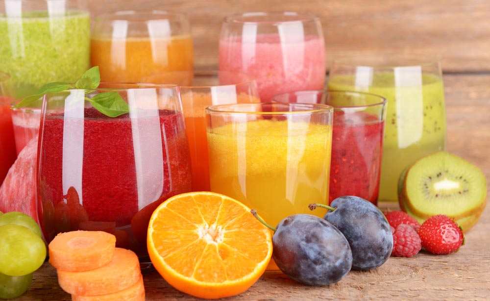 Succhi di frutta: e se non facessero sempre bene?