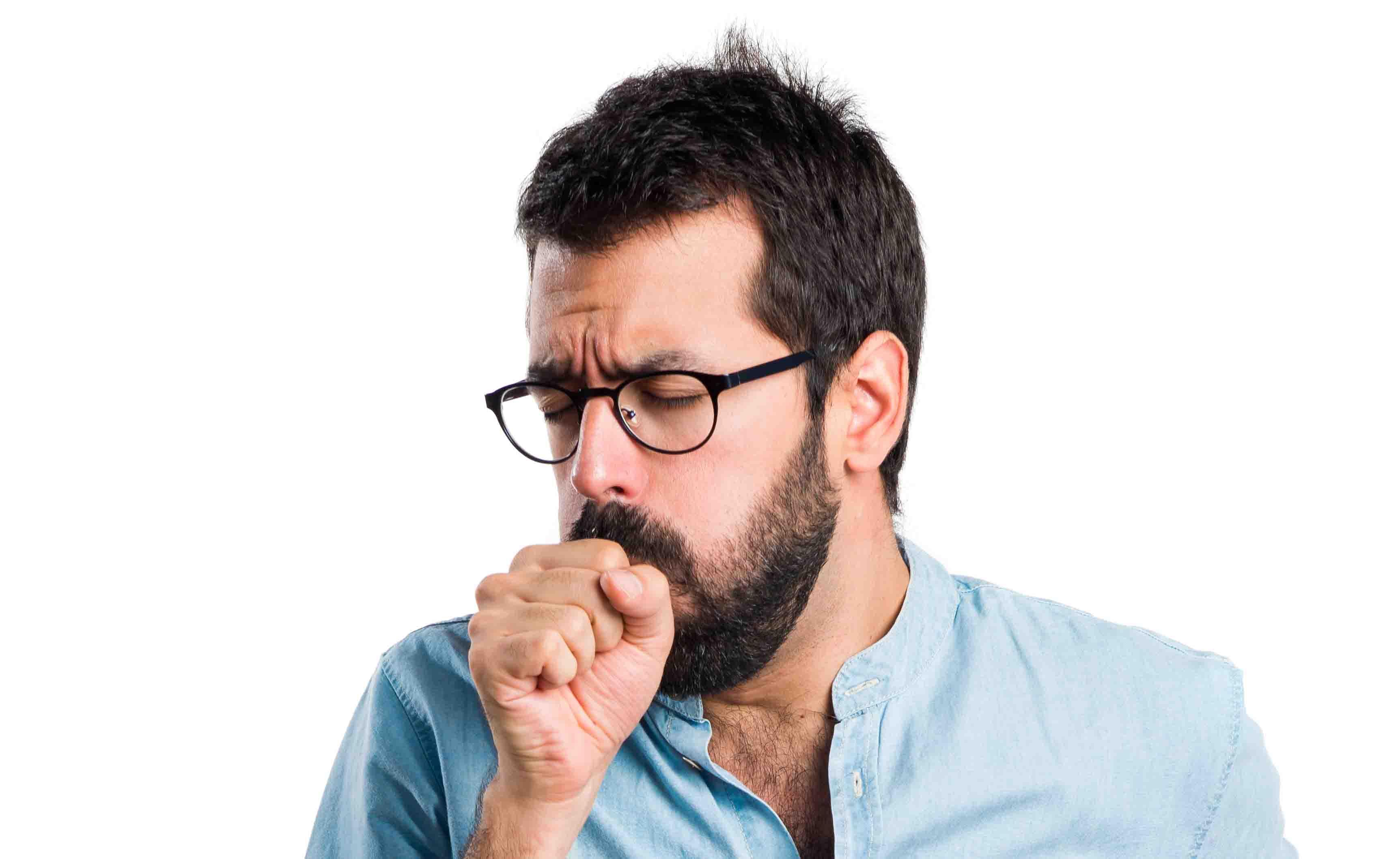 Come riconoscere una bronchite e curarla