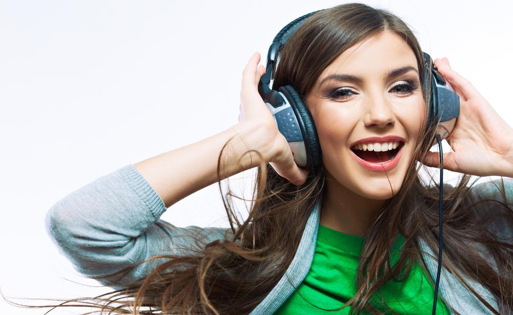 La musica per combattere lo stress