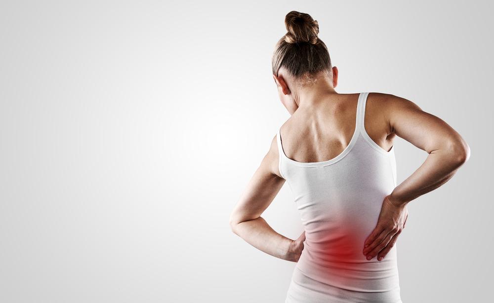 Tutte le cause del mal di schiena