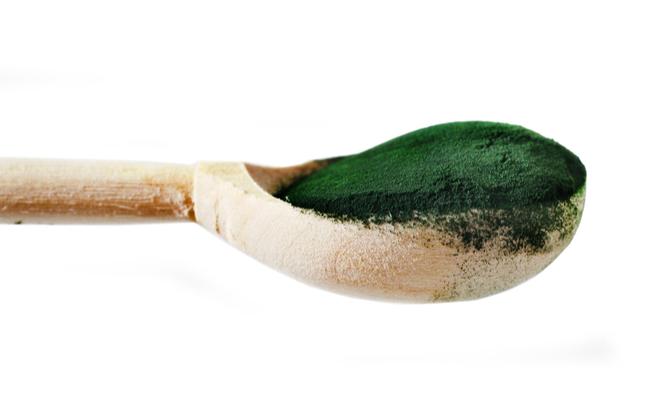Conoscete i benefici dell'alga spirulina?