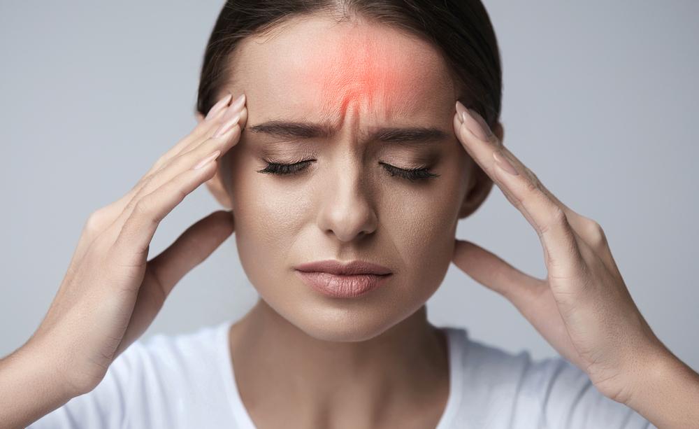 Arriva l'autunno… e il mal di testa! Che fare?