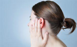 Sindrome dell'orecchio rosso: cause, sintomi e cura