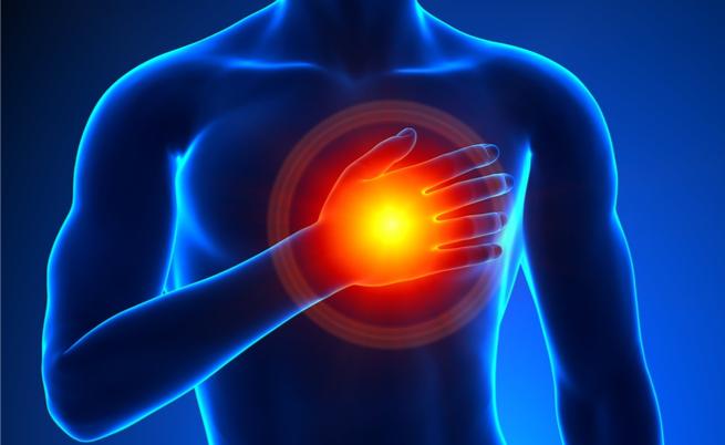 10 modi per prevenire un infarto