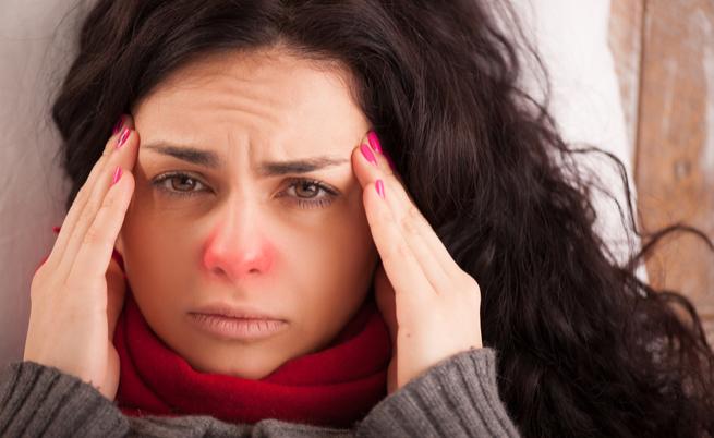 Influenza o raffreddore: sapresti distinguerli?