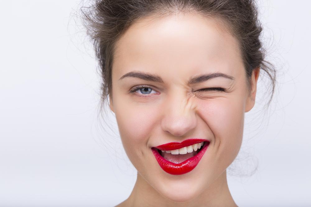 Anche le belle donne fanno paura (si tratta di una vera fobia)