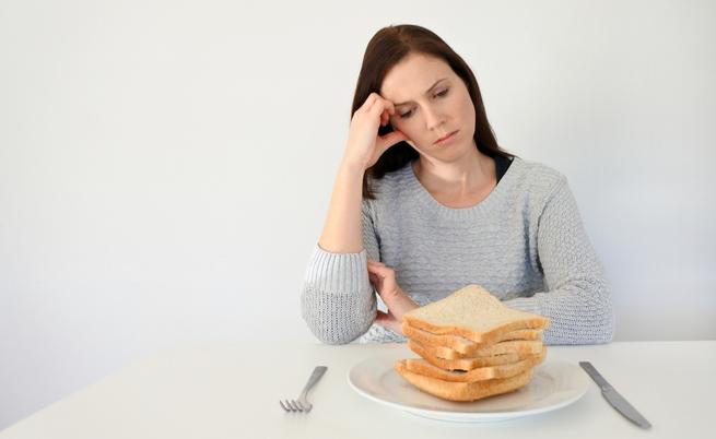 Tutta la verità sui cibi senza glutine
