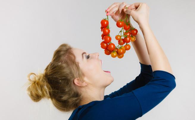 I pomodori? Ecco perché dovremmo mangiarli tutti i giorni