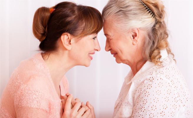 Per i caregiver familiari è in arrivo un fondo da 60 milioni di euro