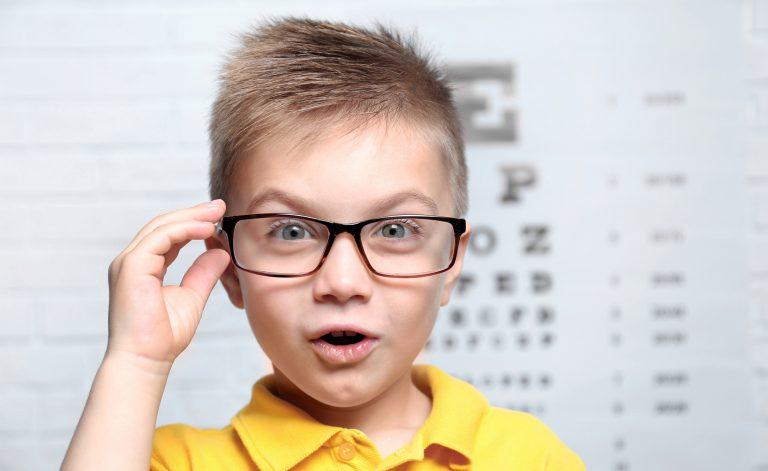 design di qualità f42c6 ab3c7 Occhiali da vista per i bambini: come scegliere i migliori ...