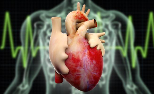 Intervento a cuore aperto? Meglio di pomeriggio