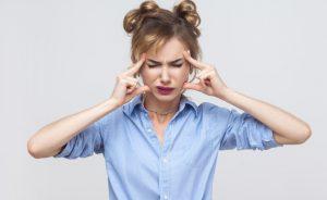 ketamina per il mal di testa: ecco i risultati di uno studio