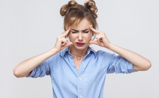 La cura dell'emicrania cronica? Alcuni ipotizzano l'uso della ketamina, illegale in Italia