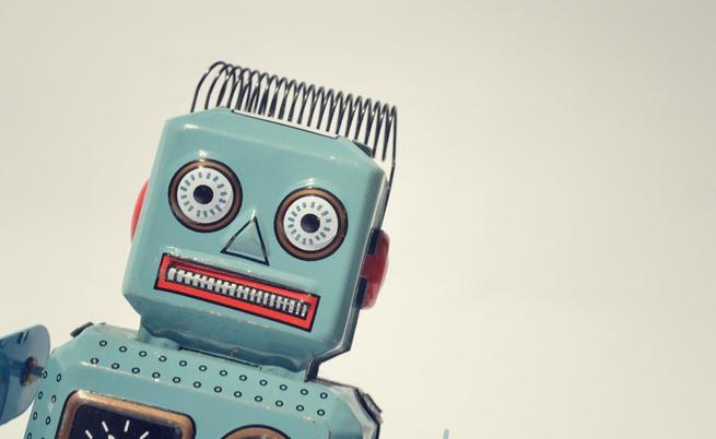 Negli ospedali arriverà un medico-robot?