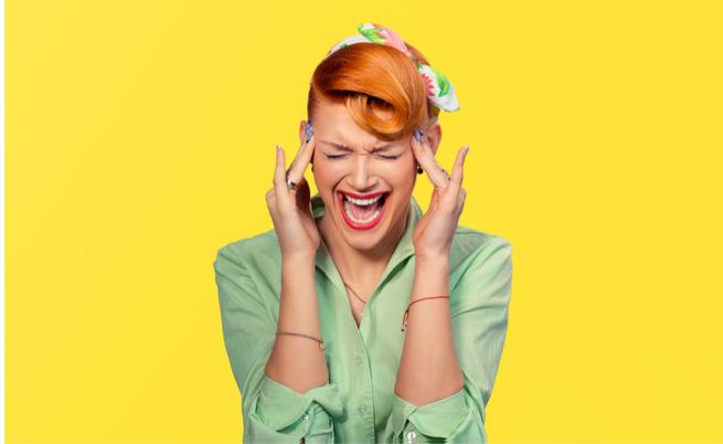 10 problemi di salute legati allo stress