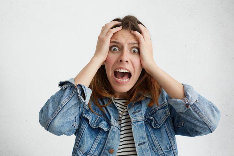 come reagire agli attacchi di panico